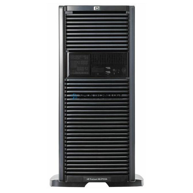 Сервер HP ML370 G6 SFF CONFIGURE-TO-ORDER TOWER SERVE (483880-B21)
