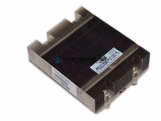 Радиатор HP HEATSINK FOR DL180 G5 SE1101 SE1102 (491698-001)