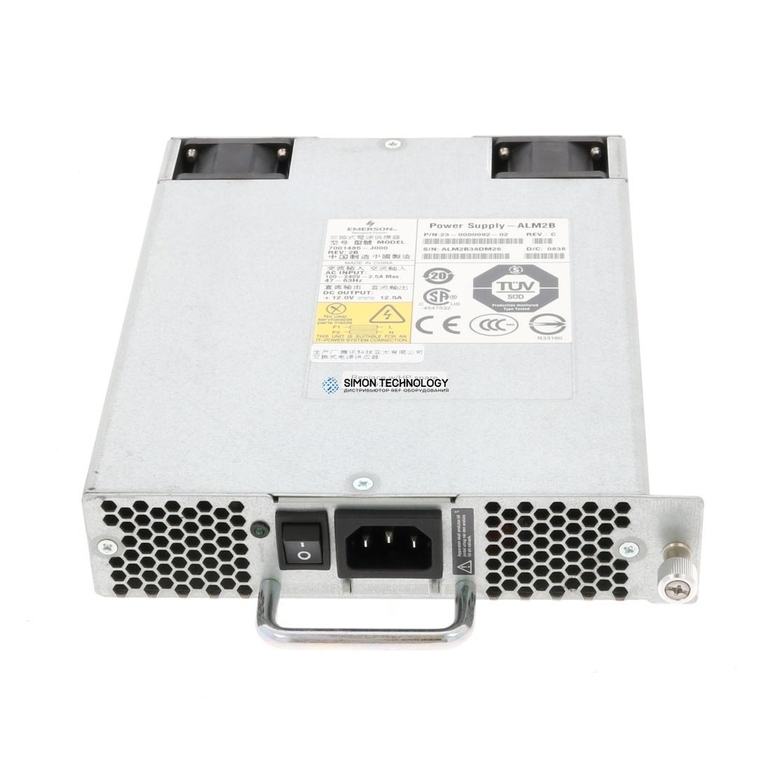 Блок питания HP HPE ASSY.POWER SUPPLY/FAN. 5100 (492295-001)