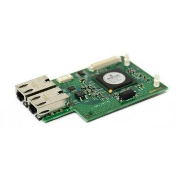 Контроллер IBM DUAL PORT 1 GB ETHERNET DAUGHTER CARD (49Y3717)
