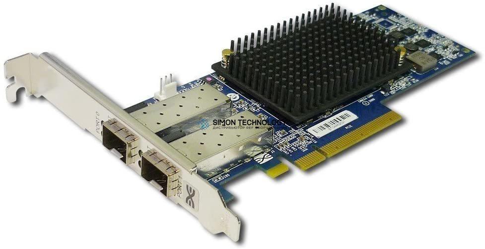 Контроллер IBM EMULEX 10GB DUAL PORT PCIE SERVER ADAPTER - HIGH PROF BRKT (49Y4201-HP)