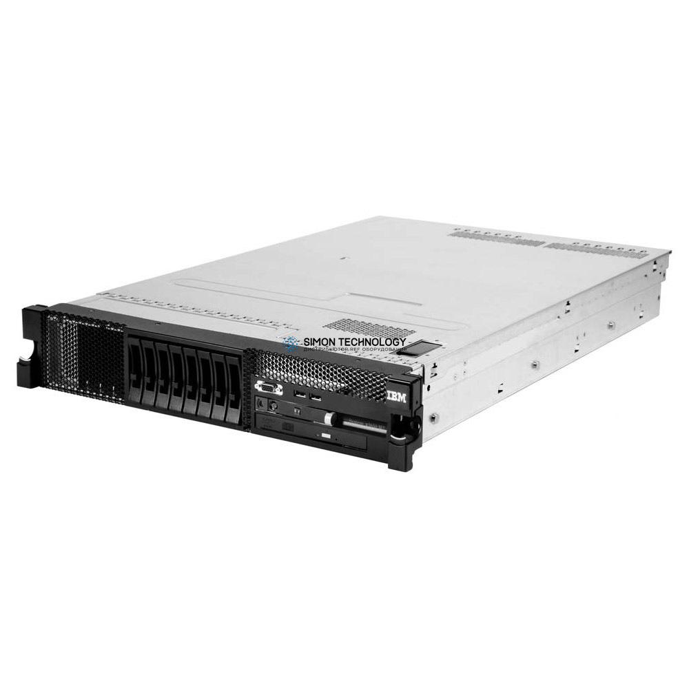 Сервер IBM x3650 M2 Configure to order (49Y6498)