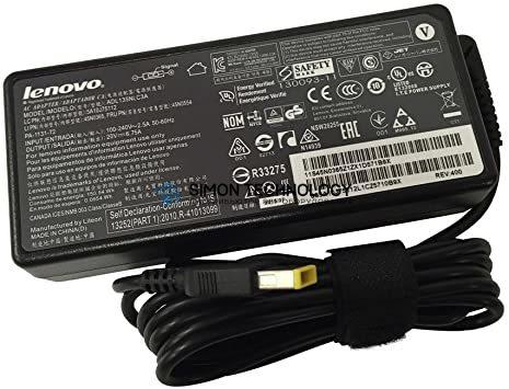 Lenovo ThinkPad 170W AC Slim Adapter - UK (4X20E50582)