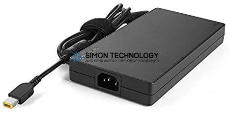 Lenovo ThinkPad 230W AC Adapter (slim tip) - UK (4X20E75119)