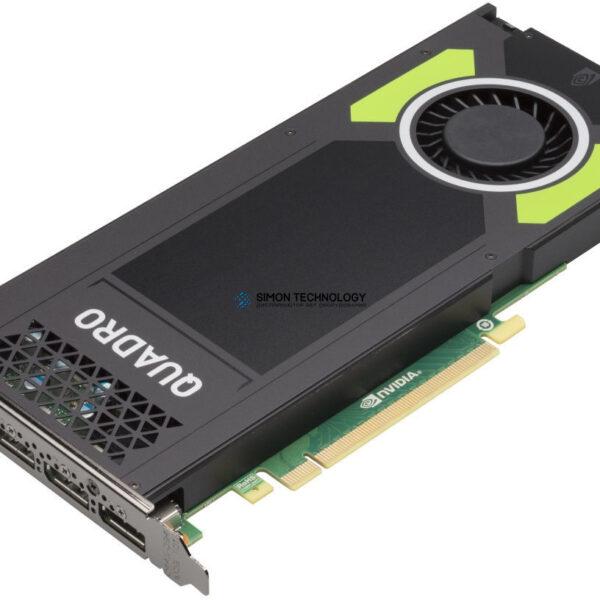 Видеокарта Lenovo Lenovo Quadro M4000 8GB - 1664 Cores (4xDP) (4X60K59926)