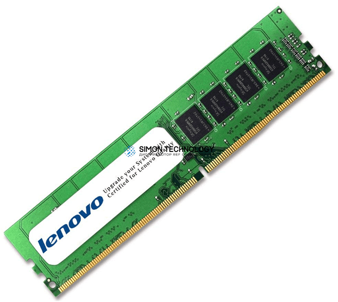 Оперативная память Lenovo Lenovo 16GB DDR4 3200MHz SoDIMM Memory (4X70Z90845)