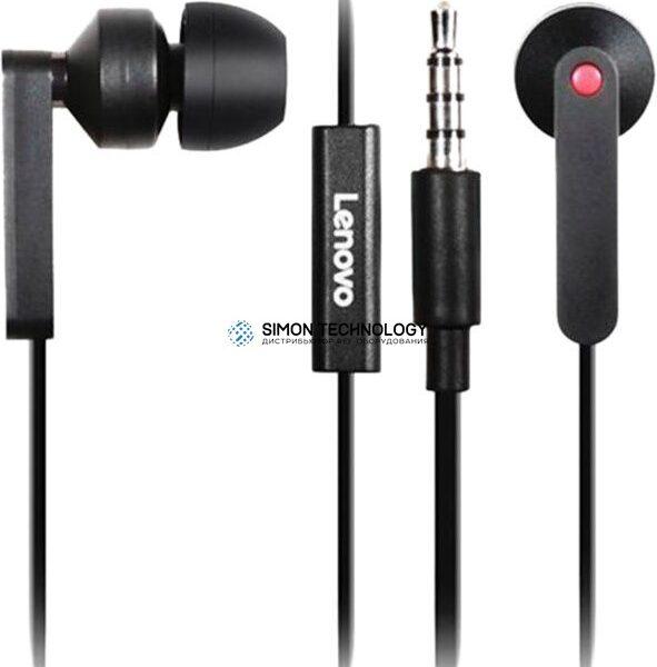 Lenovo In Ear Headphone (4XD0J65079)