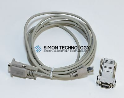 Кабели HP HP VOLEX SERIAL CABLE 10INCH (50-0000083-01)