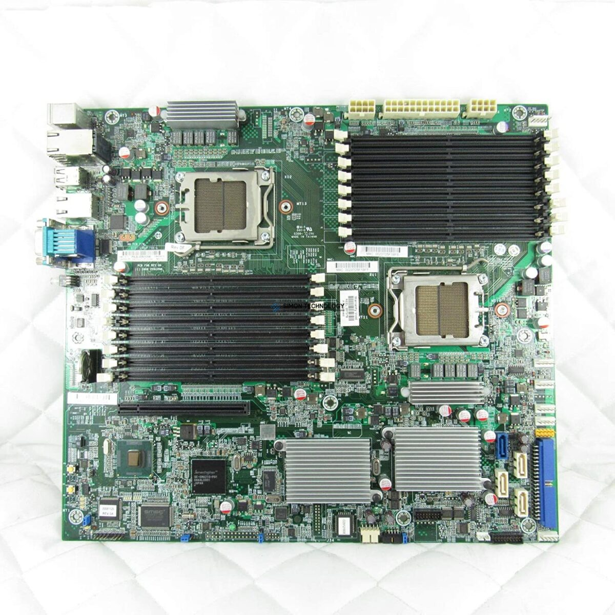 HPE MemoryMB 16 DIMM DL165G5 (501360-001)