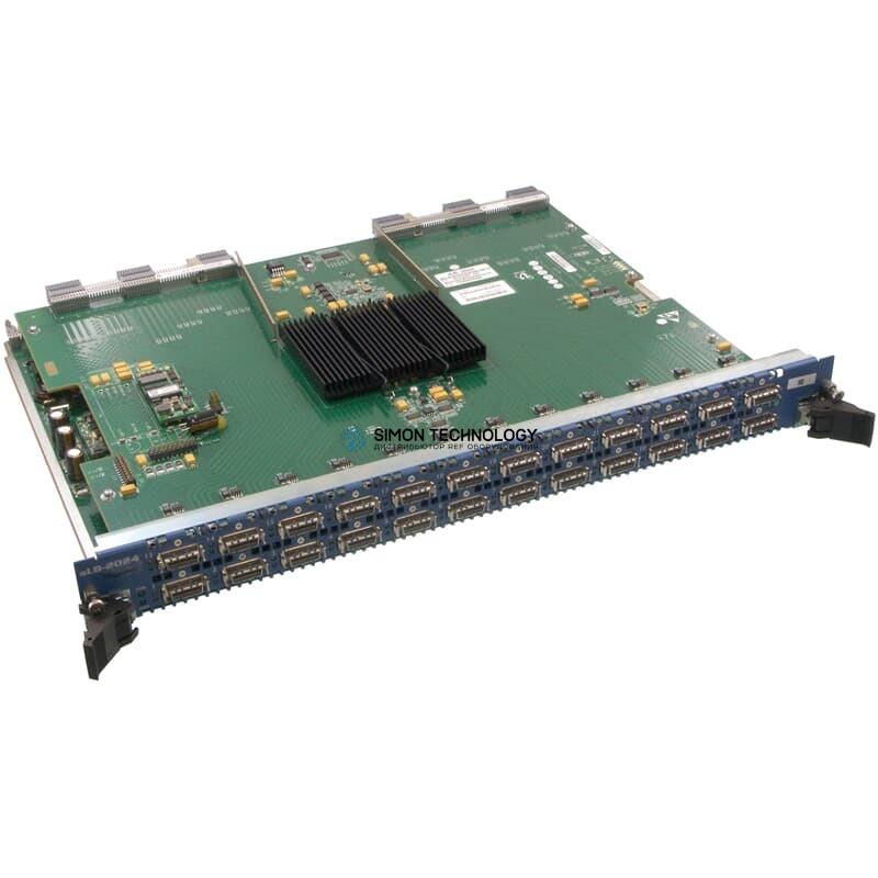 Модуль HP Voltaire InfiniBand DDR Rev B 24P Line Board (501S24001)