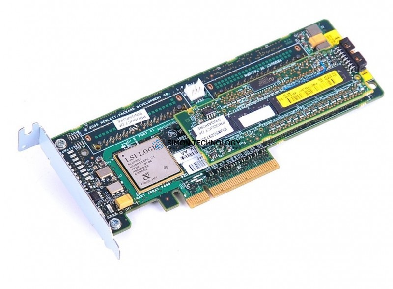 Контроллер RAID HP SMART ARRAY P400 CONTROLLER (504022-001S)