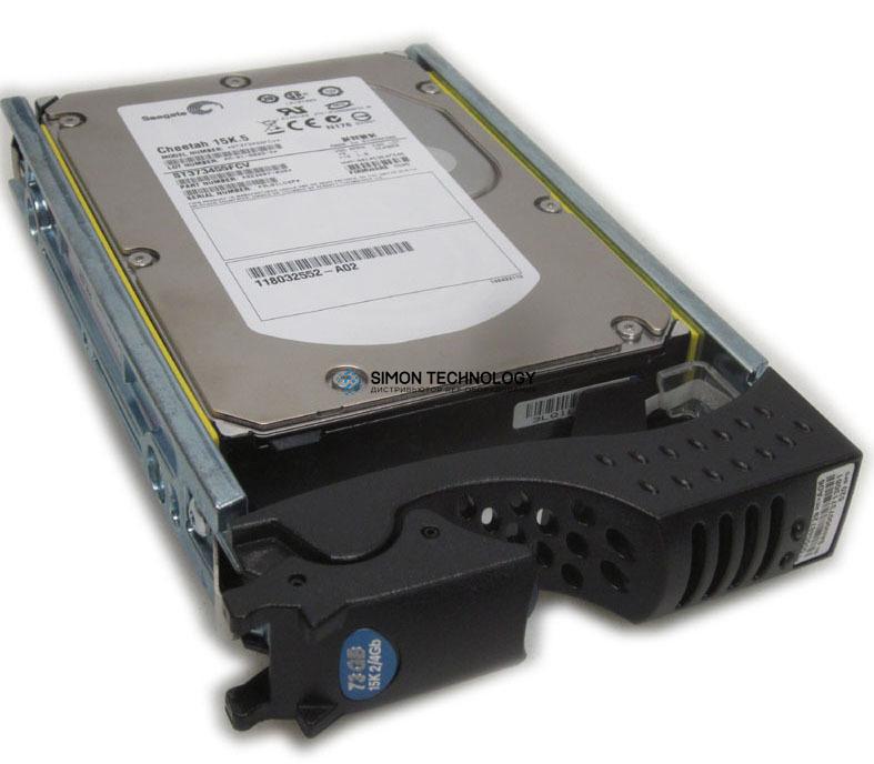 EMC EMC 600GB 6G 10K 3.5 SAS HDD (5050281)