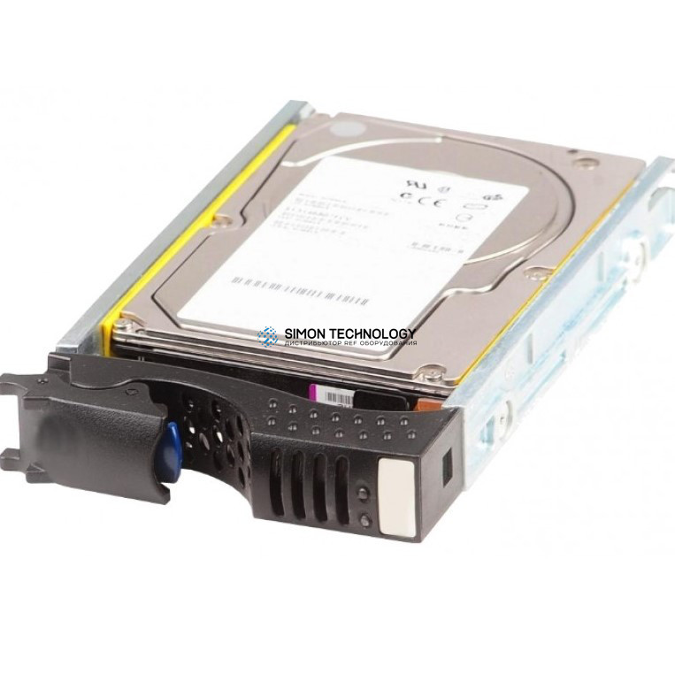 "EMC EMC 2TB 7.2K 6G SAS HOTSWAP 3.5"" HDD (5050329)"