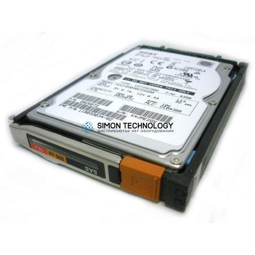 EMC EMC HDD 900GB 10K 6G 2.5' SAS (5051468)