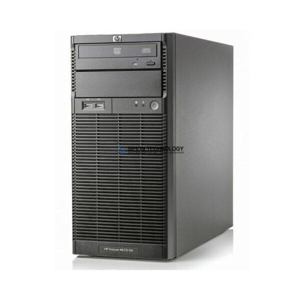 Сервер HP ML110 G6 G6950 1P 2GB-U NHP - 160GB SATA LFF 300W PS SVR (506666-421)