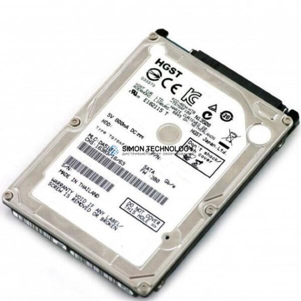 HPI HDD 160GB 5400rpm SATA HGST PA (512554-002)