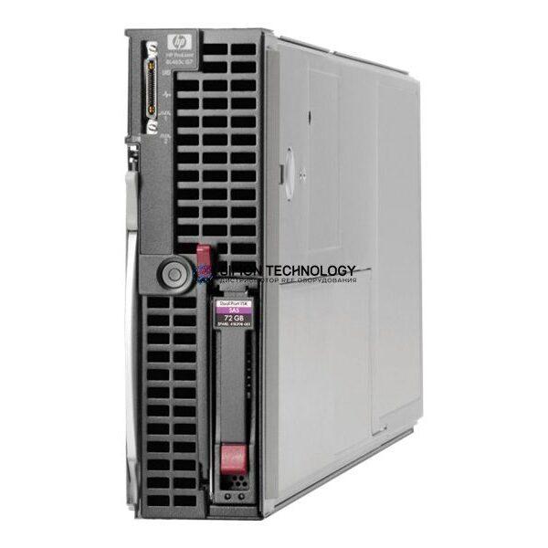 Сервер HP ProLiant BL465c G7 Configure-to-order Server (518857-001)
