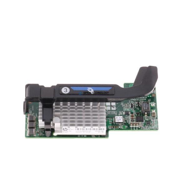 HP FLEX-10 10GB 2P ADAPTER (530FLB)