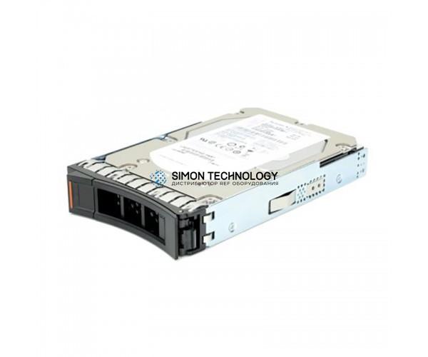 HPE HP - - 600 GB 15K 6G LFF SAS HDD - Festplatte - Serial Attached SCSI (SAS) (533871-003)