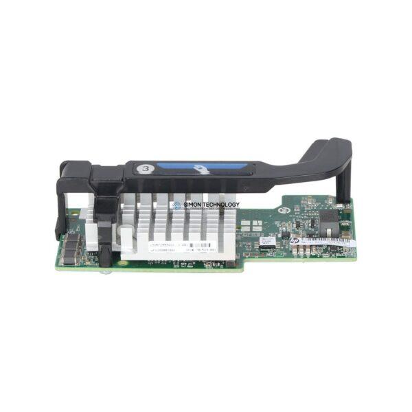 HP FLEX-10 10GB DUAL PORT ADAPTER (534FLB)