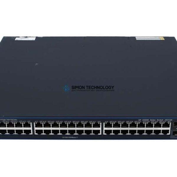Коммутаторы HP HP HI SWITCH 1*PSU (550-48G-4SFP)
