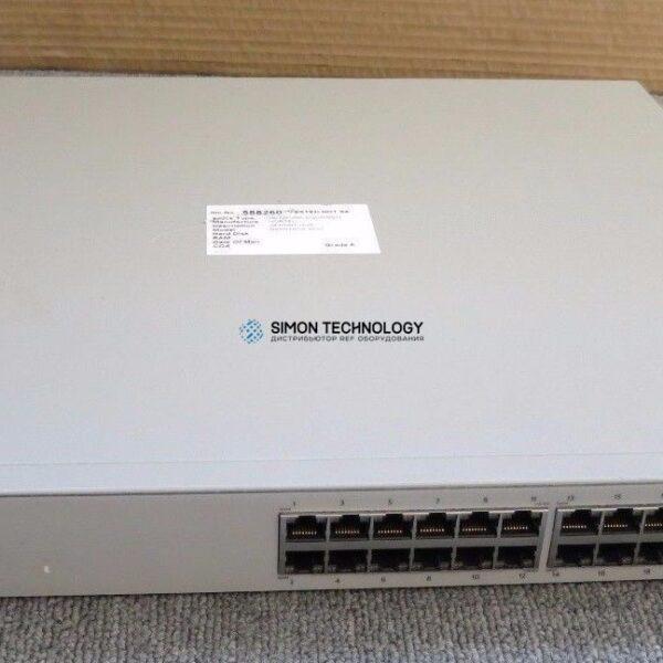 Коммутаторы HP HP Nortel Networks BayStack -PWR Sw (5510-24T)
