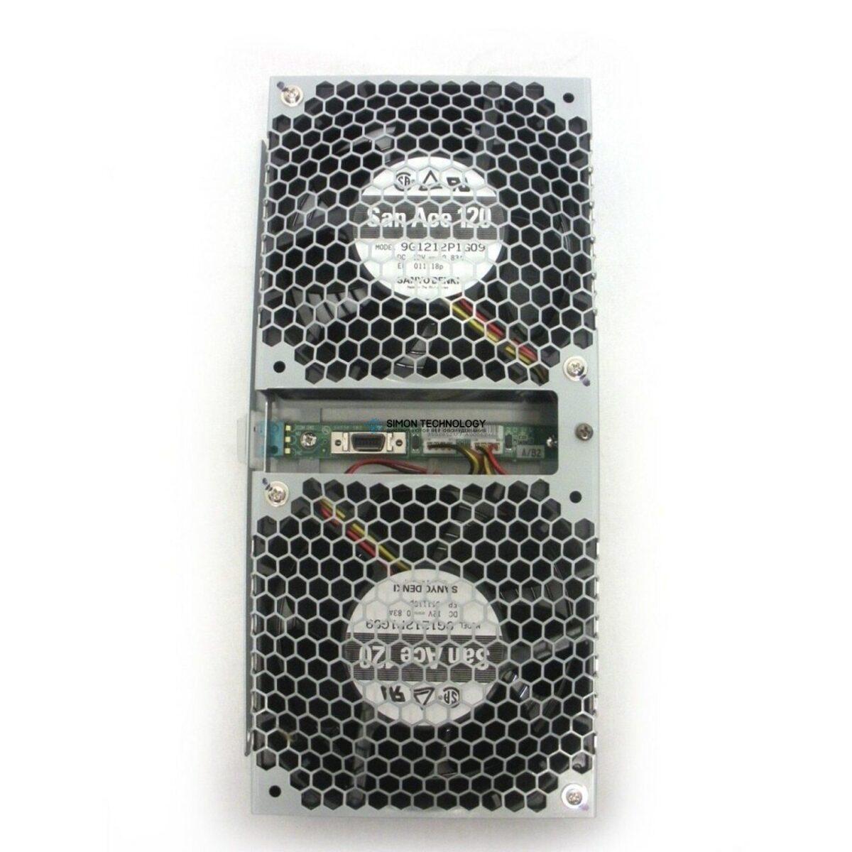 Система охлаждения Hitachi VSP FAN FRONT ASSEMBLY (5541821-A)