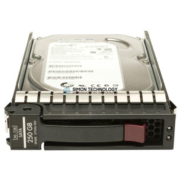 "HPE HDD 250GB 3.5"" nSATA (571517-001)"