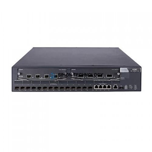Коммутаторы HP HP A SWITCH WITH 2 SLOTS (5820-14XG-SFP+)