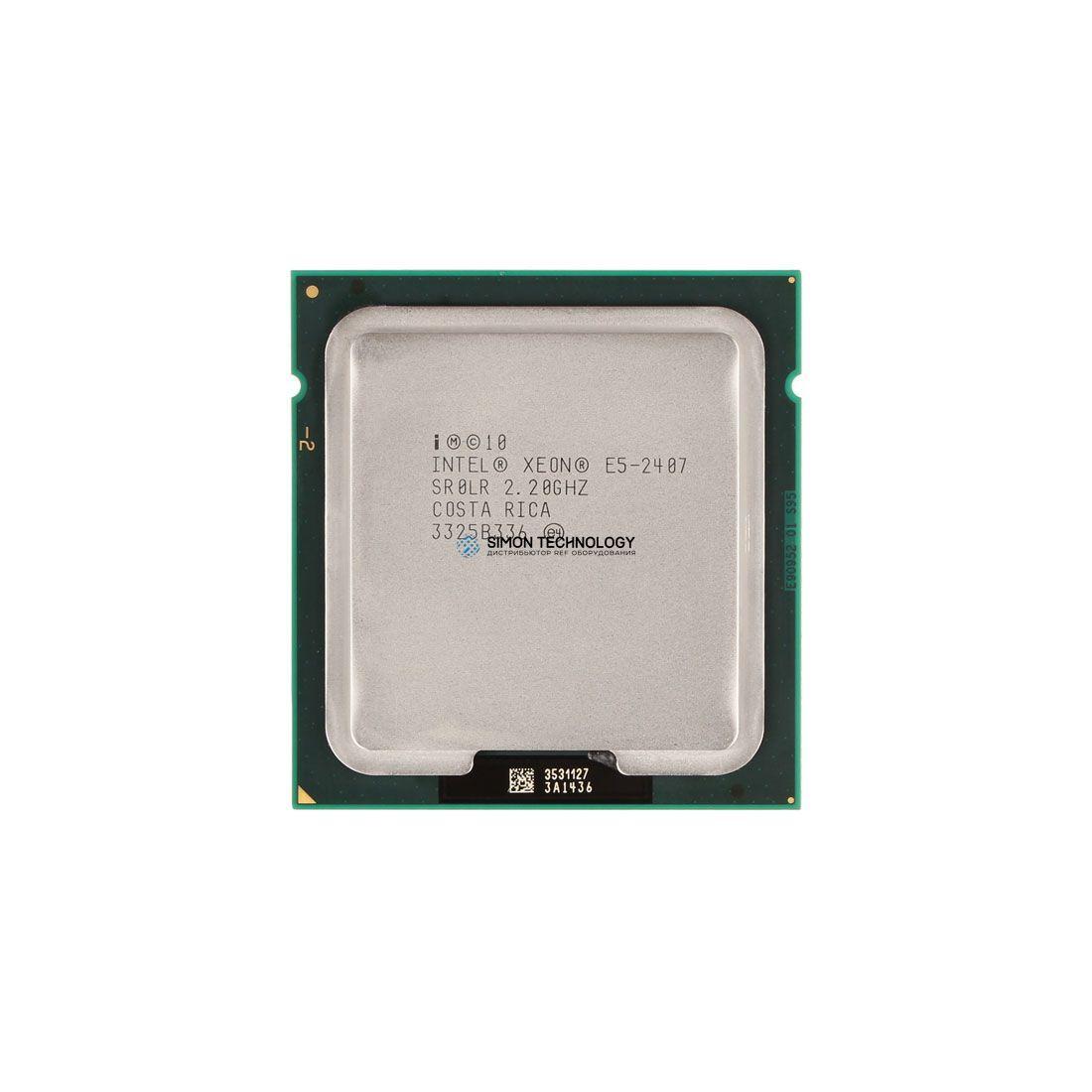 Процессор IBM Xeon E5-2407 4C 2.2GHz Processor (5WWYM)