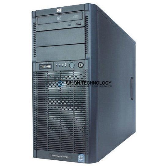 Сервер HP ML330 G6 E5620 1P 6GB-R B110I SATA LFF 460W PS PERF SVR (600911-421)