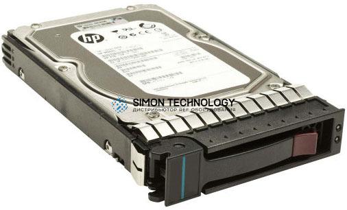 "HDD HPE MSA HDD 2TB 3G 7.2K 3.5"" MDL P2000 SATA (601778-002)"