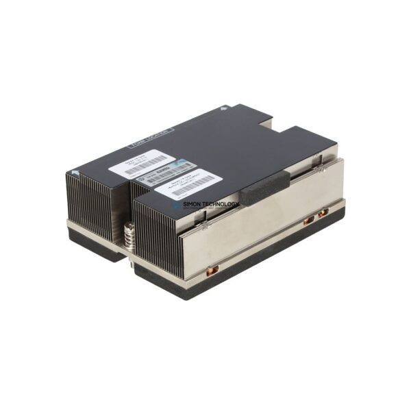 Радиатор HP HEATSINK CPU 1 & 2 FOR BL685C G7 (605193-001)