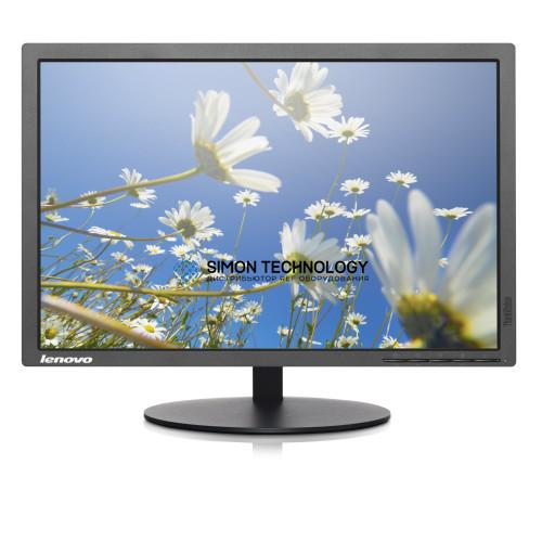 "Монитор Lenovo ThinkVision T2054p 19.5"" LED backlit LCD Monitor (60G1MAR2EU)"