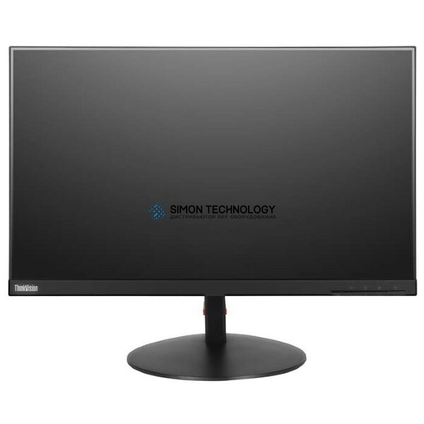 Монитор Lenovo T24i-19 23.8inch Monitor-HDMI, VGA, Displayport (61D6MAT2EU)