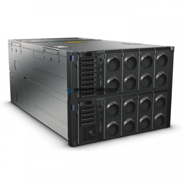 Сервер Lenovo X3950 X6 Configure To Order 8U (6241-AC4)