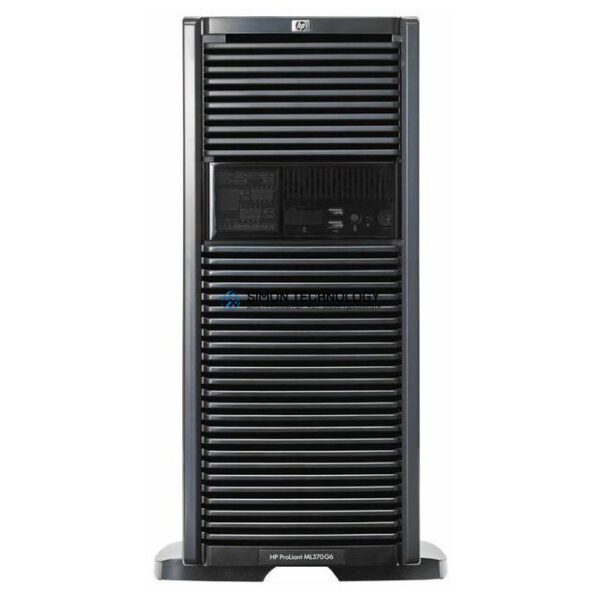 Сервер HP ML370 G6 E5620 1P 4GB-R P410I/256 8 SFF 460W PS ENTRY SVR (625591-421)