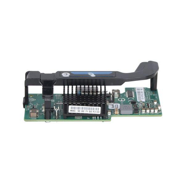 HP FLEXFABRIC 20GB 2-PORT ADAPTER (630FLB)