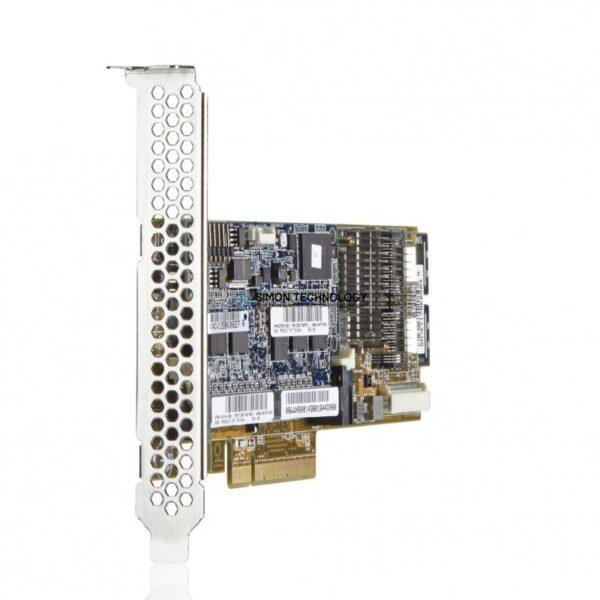 Контроллер RAID HP SMART ARRAY P420 CONTROLLER ZERO CACHE - HIGH PROF BRKT (633538-001-HP)
