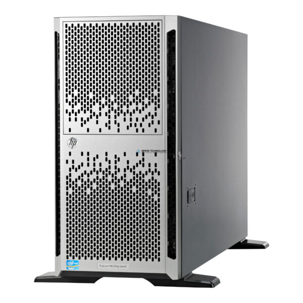 Сервер HP ML350pT08 SFF CTO Server (635678-004)