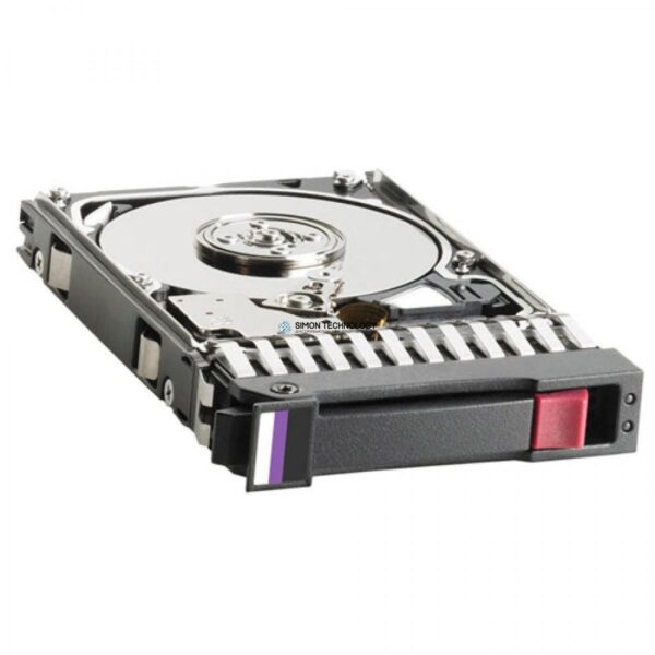 HPE HDD 750GB 7.2K SATA HD NL (640814-001)