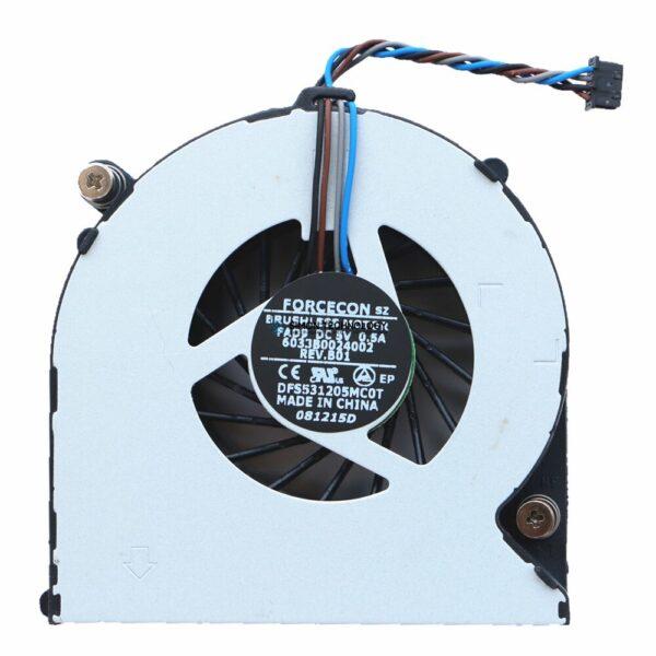 Кулер HP Fan Assy (641839-001)