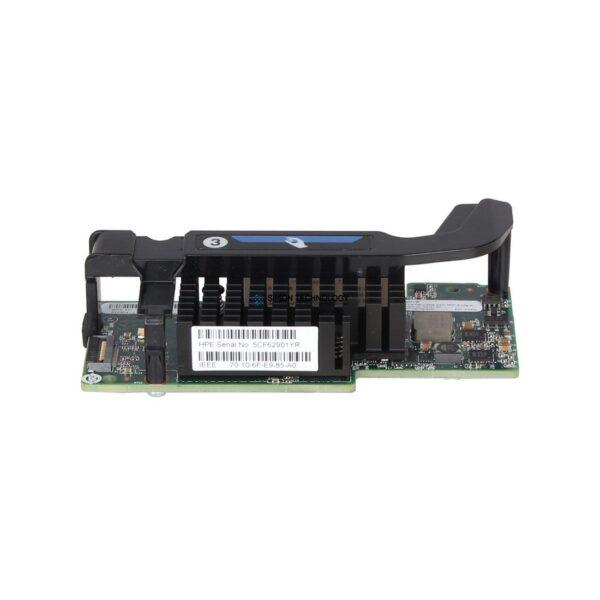 HP FLEXFABRIC 20GB DUAL PORT ADAPTER (650FLB)