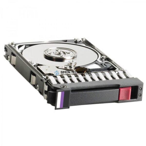 HDD HP 600GB 6G SAS 15K LFF 3.5 SC ENT HDD (652617-002)