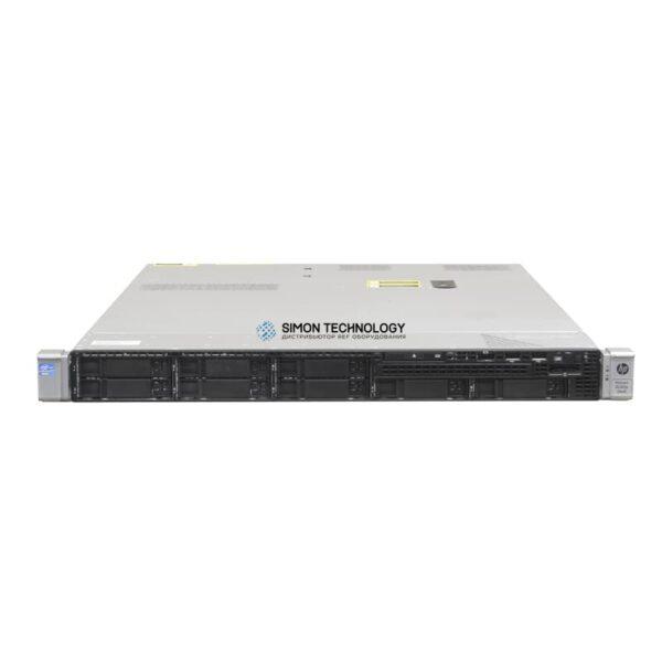 Сервер HP ProLiant DL360p Gen8 8 SFF CTO (654081-B21V2)