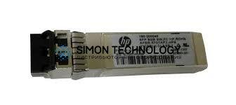 Трансивер SFP HP HP - - SFP Transceiver 8Gbit Lc - Transceiver (657883-001)