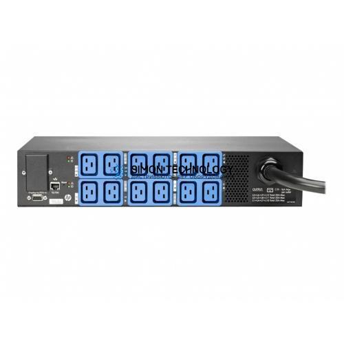 Распределитель питания HP HPE IPDU 12 OLT 32A 400V 3PH INTL (658952-001)