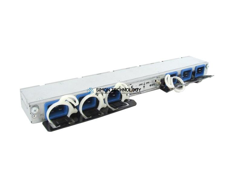 Распределитель питания HP HP BLC 1PH INTELLIGENT POWER MOD FIO OPTION (663698-001)