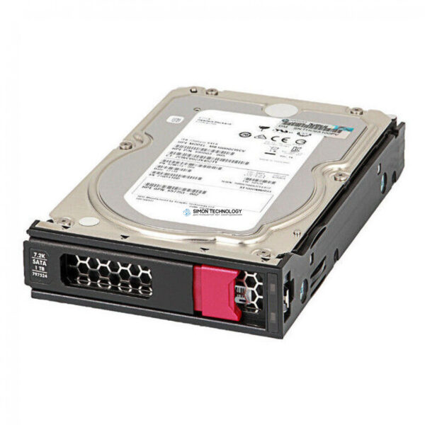 HPI HDD1TB5400rpmSATA127MM (665055-001)