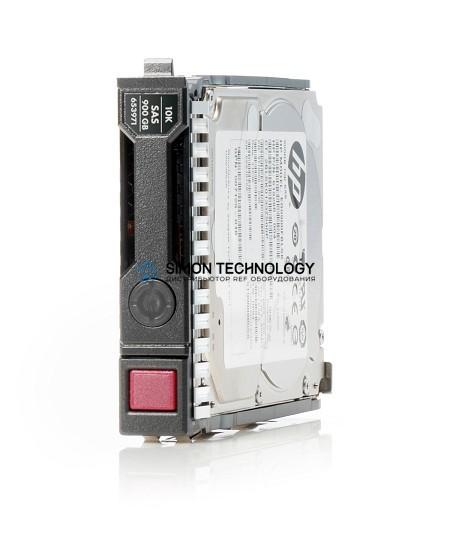 "HPE HPE HDD 900GB 2.5"" 10K SAS 6G SC (666355-004)"